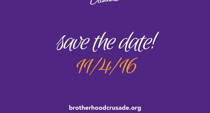BROTHERHOOD CRUSADE PIONEER OF AFRICAN AMERICAN ACHIEVEMENT AWARD GALA