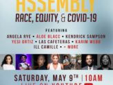 The People's Assembly: Race, Equity, & Covid-19